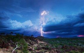 Кимберли, Западная Австралия. Фотограф: Jacci Ingham