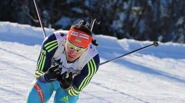 Александр Логинов стал вторым вспринте вФинляндии