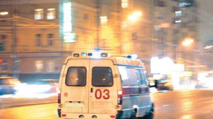 Насирова иззала суда увезли в клинику «Феофания»