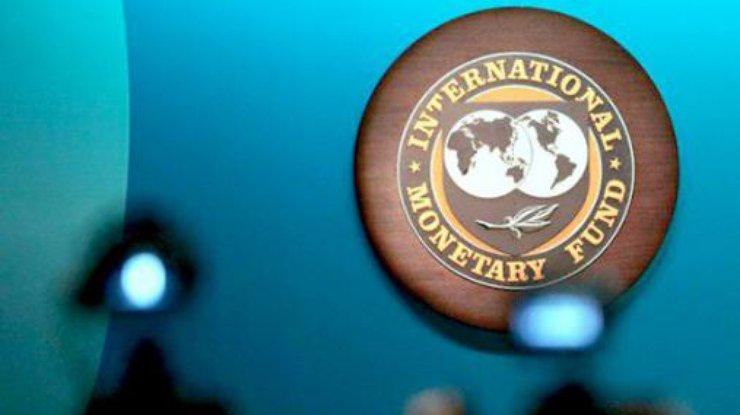 Украина подписала меморандум осотрудничестве сМВФ