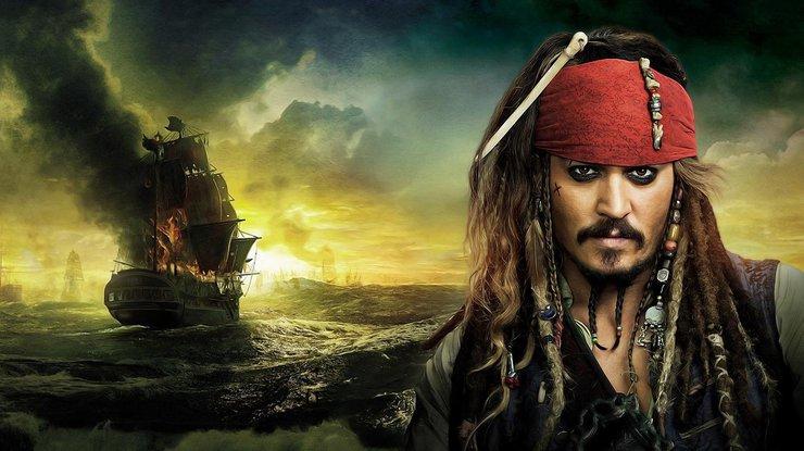 Пираты каррибского моря фото 248-142