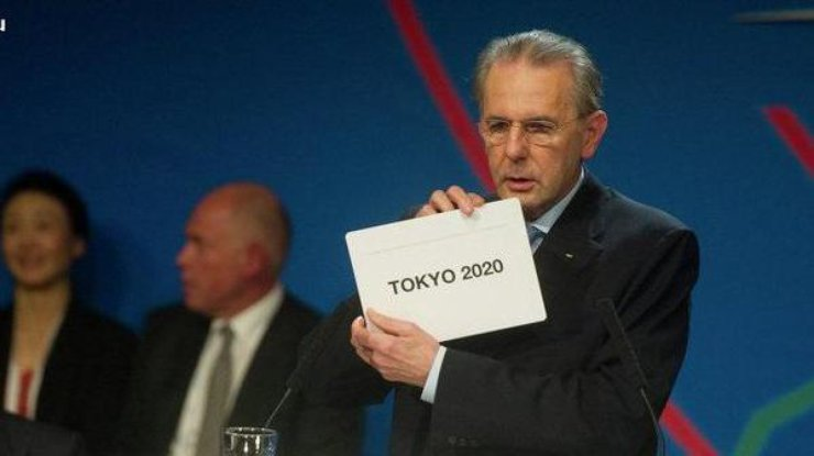 Олимпиада-2020 вТокио принесет Японии порядка $283 млрд