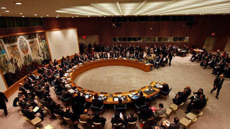 Совбез ООН потребовал отКНДР закончить нарушать резолюции