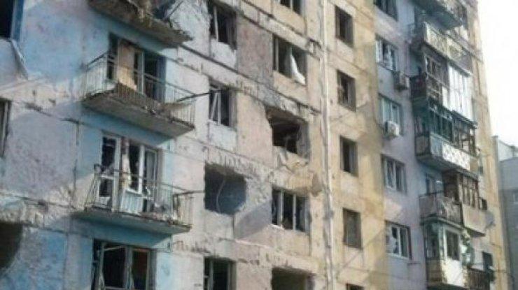 ГСЧС: Посостоянию наутро Авдеевка остается без электроснабжения