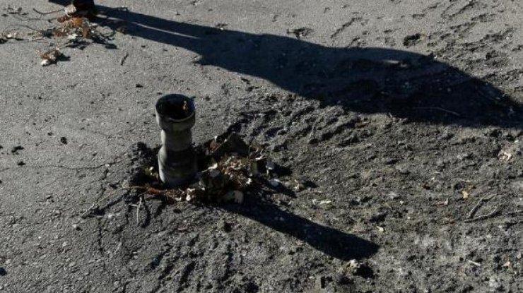 Штаб: Задень наДонбассе умер 1 боец АТО, 2 ранены