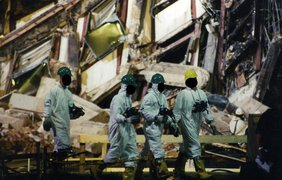 Теракт 11 сентября: ФБР обнародовало новые фото с места происшествия