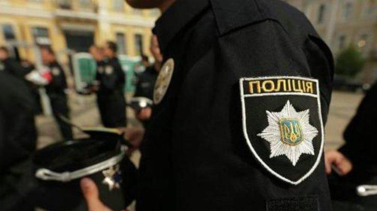 Под Киевом группа скорого реагирования НПУ сбила велосипедиста