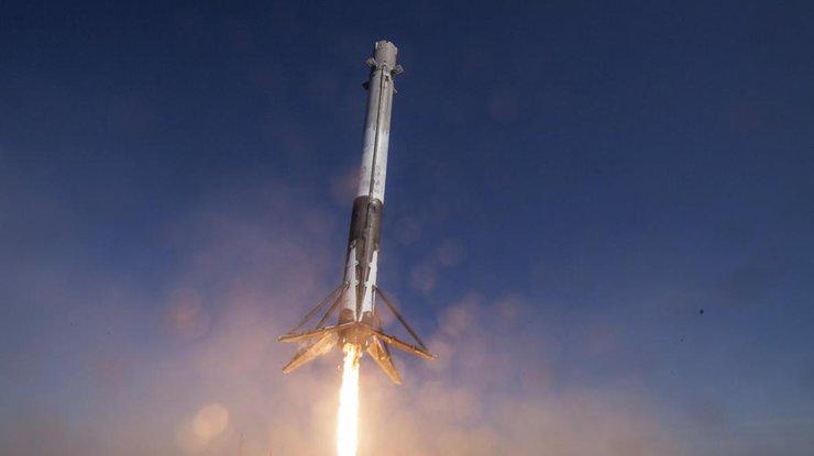 К предстоящему 2018-ому Falcon 9 будет повторно используемой на100 процентов