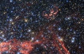 День космонавтики: самые впечатляющие фото с телескопа Hubble