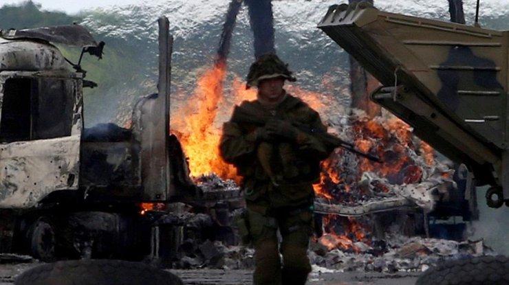 Сайдик: Крешению экологических сложностей наДонбассе привлекут интернациональных знатоков