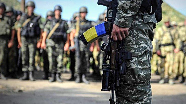 Драка военных вУкраинском государстве завершилась гибелью одного изних