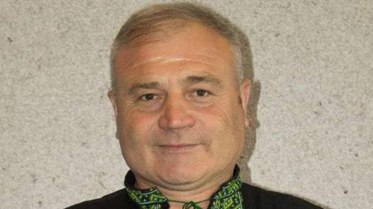 Скончался экс-директор милиции Ровенщины, вкоторого стрелял сын-прокурор