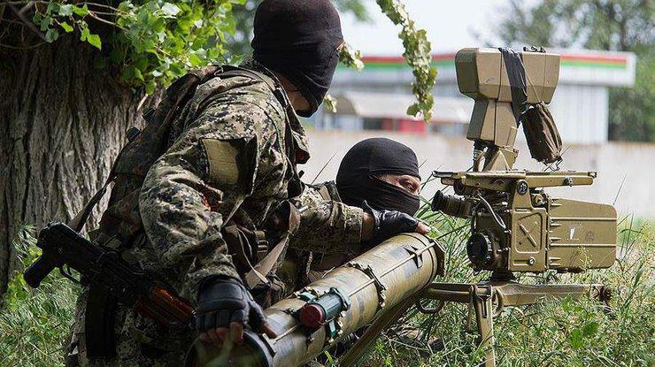 Боевики обстреляли шахту Бутовка изминометов: один военный умер