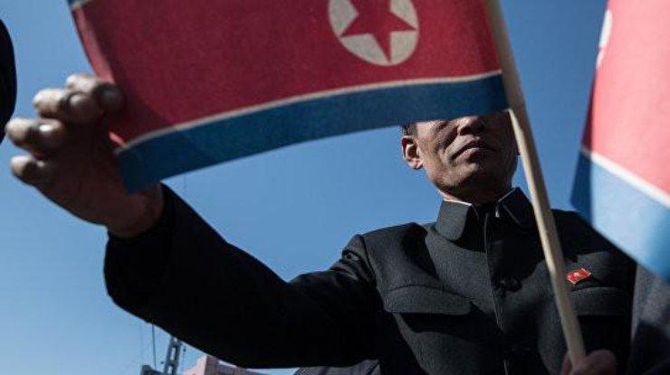Майкл Пенс прокомментировал ситуацию сКНДР— Мир достигается силой