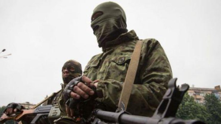 Штаб: НаПасху боевики преднамеренно провоцировали украинских военных