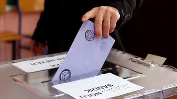 Глава  избирательной комиссии: Результаты референдума вТурции являются действительными
