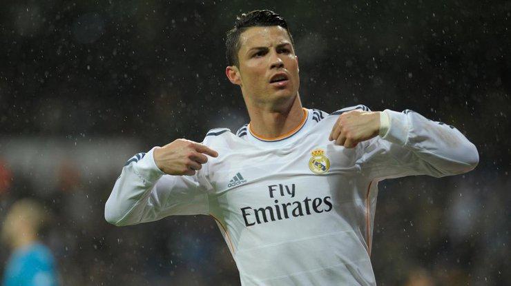 «Реал» победил «Баварию» и 7-мой раз подряд вышел вполуфинал Лиги чемпионов