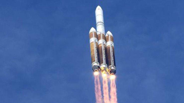ВЛатвии анонсировали запуск собственной космической ракеты в2018 году