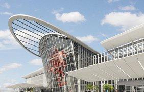 Аэропорт в Орландо. Фото: archdaily.com