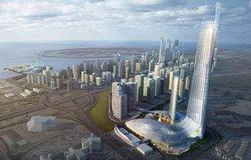 BURJ 2020, Дубай. Фото: archdaily.com