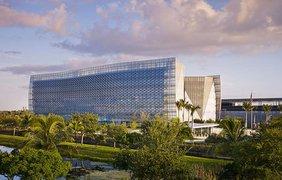 Федеральное здание, штат Флорида. Фото: archdaily.com