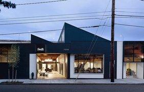 Здание агентства SWIFT, штат Орегон. Фото: archdaily.com