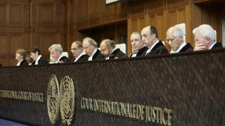 Суд ООН отказался устанавливать обеспечительные меры против России по иску Украины