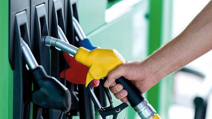 ВОРДЛО бензин выдают поталонам— агентура