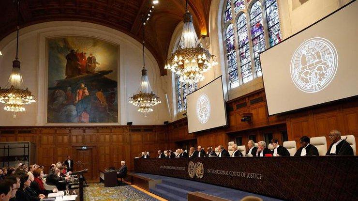 Порошенко прокомментировал решение интернационального  суда ООН вГааге