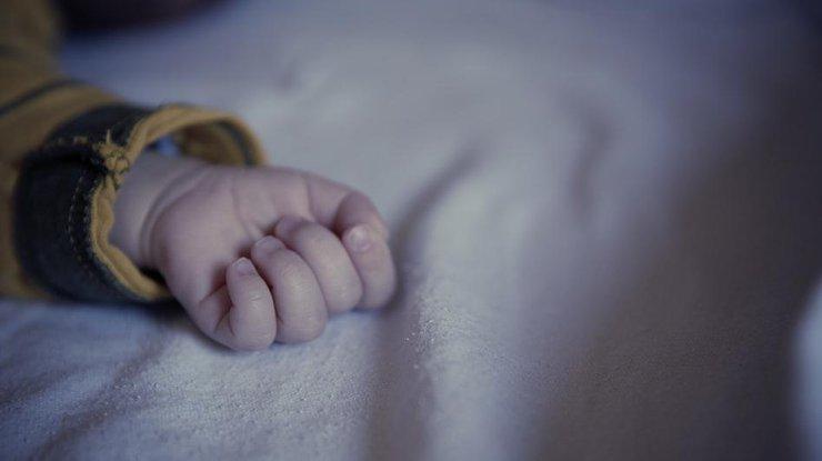 НаНиколаевщине полицейские проверяют обстоятельства смерти новорожденного ребенка