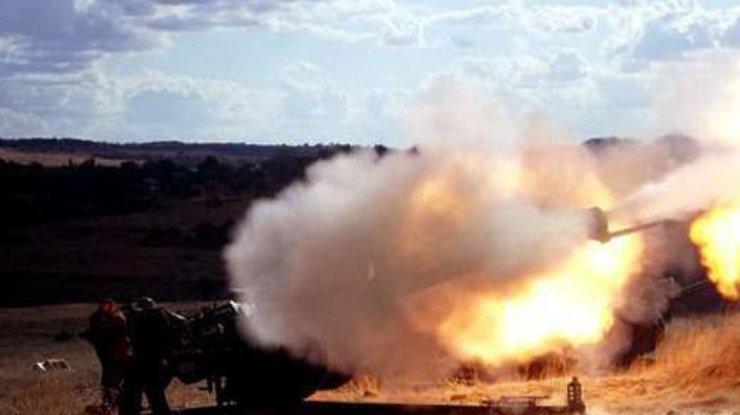 Боевики накрыли минометным огнём окрестности Авдеевки: двое украинских военнослужащих погибли