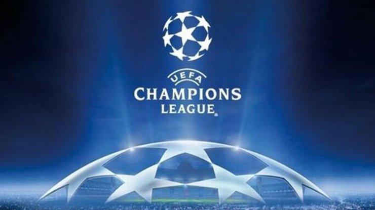 Лига чемпионов кто прошел в полуфинал