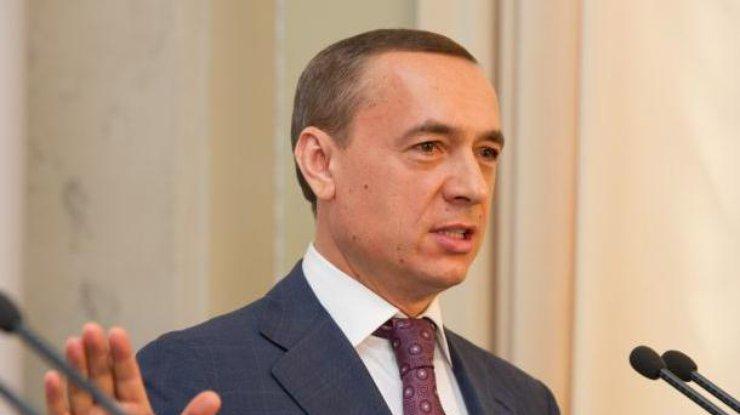 ВНАБУ поведали, кто будет судить Мартыненко