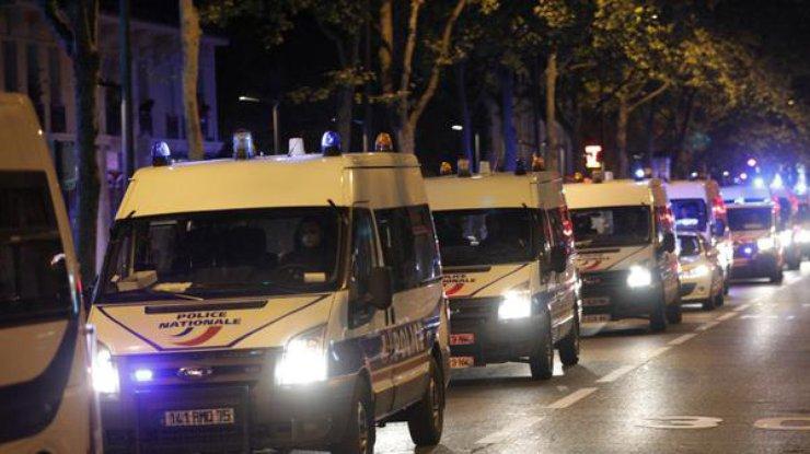 ИГИЛ взяла насебя ответственность застрельбу встолице франции