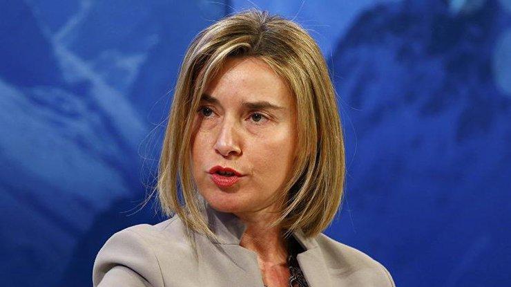 Могерини: Англия  потеряет отBrexit больше, чем EC