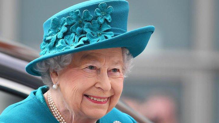 Ляшко разрекламировал королеве Англии ЕлизаветеII украинскую картошку
