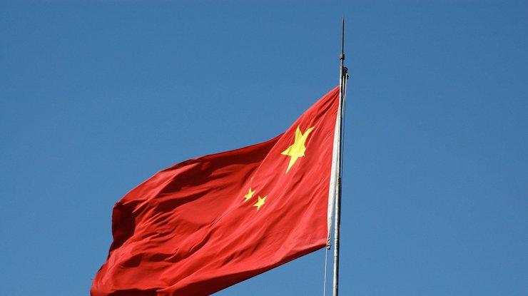 КНР  готов ввести безвиз для украинцев— Посол