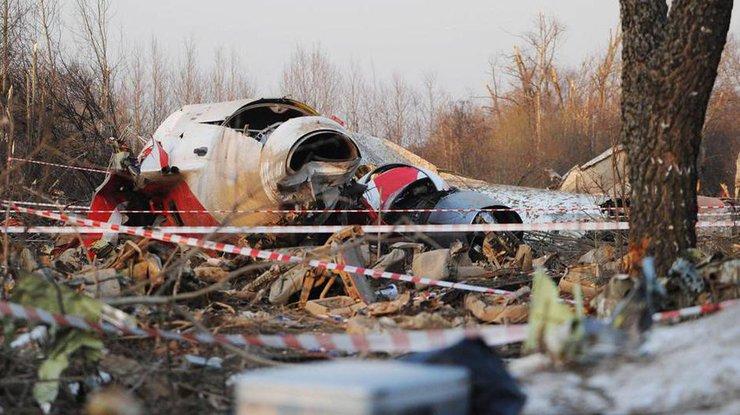 Польша хочет подать жалобу на Российскую Федерацию всуд ООН— Смоленская катастрофа