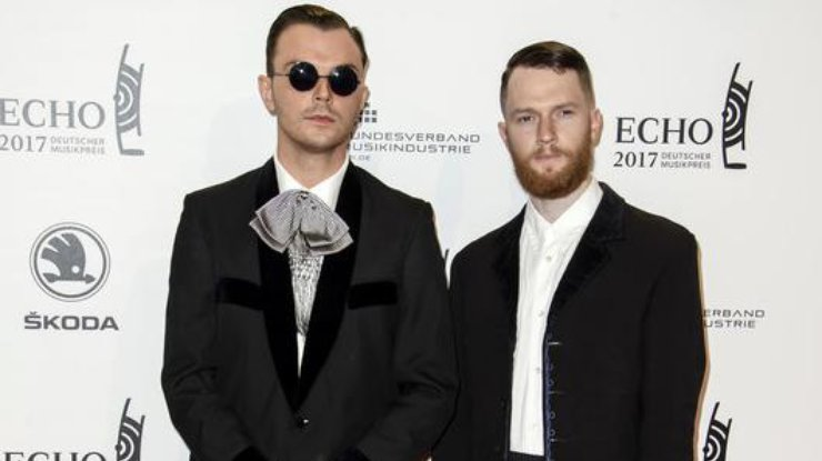 Hurts выпустили сингл Beautiful Ones и клип на него