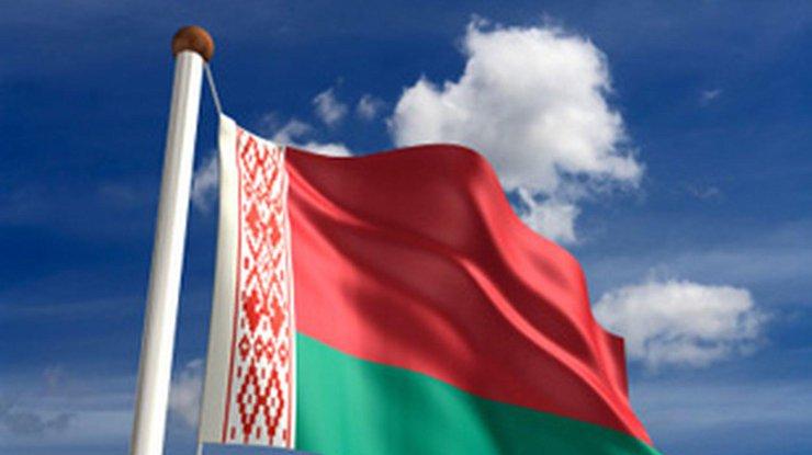 Литовский самолет вторгся ввоздушное пространство Белоруссии