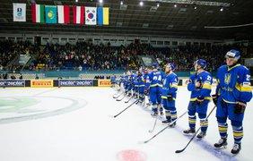 Первый день ЧМ по хоккею 2017