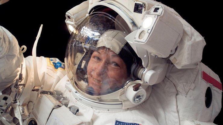 Пегги Уитсон стала рекордсменом NASA по продолжительности полётов вкосмос