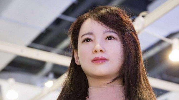 Китайский робот-богиня Цзя-Цзя оказалась очень глупой