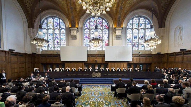 Украина хочет вынести вопрос поиску кРоссии наГенассамблею ООН