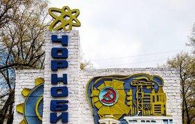 Кадры из Чернобыля и Припяти в наши дни / Фото: из Instagram