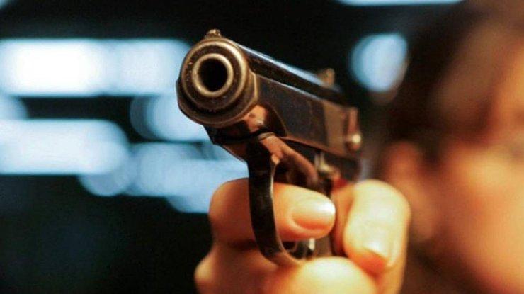 ВКиеве наВиноградаре произошла стрельба: Трое раненых