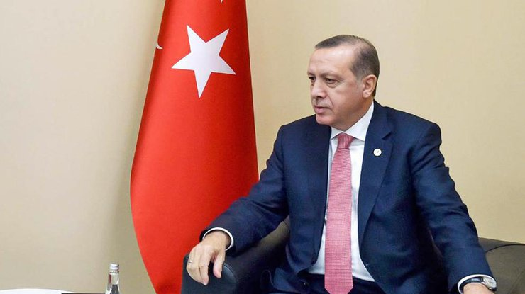 Эрдоган поведал обизменившемся отношении В. Путина кАсаду