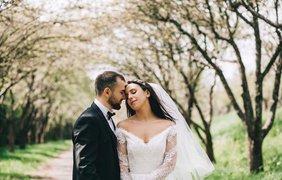 Свадьба украинской певицы / Фото: Роман Первак