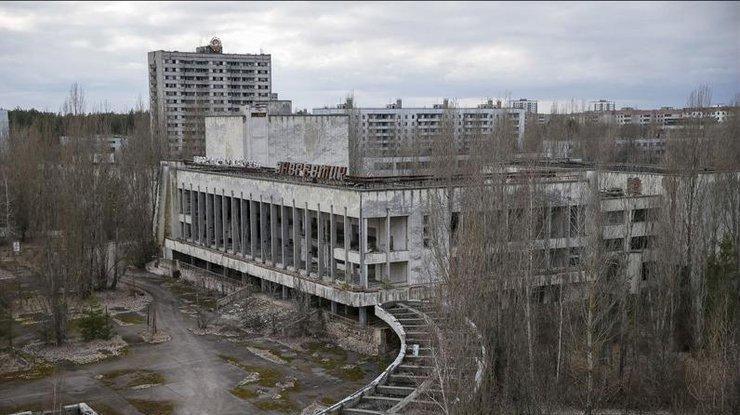 Украинский музыкант кгодовщине трагедии наЧАЭС снял клип вЗоне отчуждения