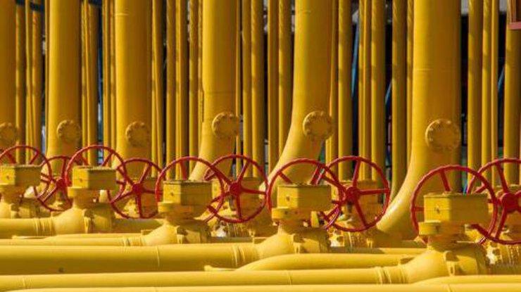 «Нафтогаз» продолжает снижать цены нагаз для промпотребителей